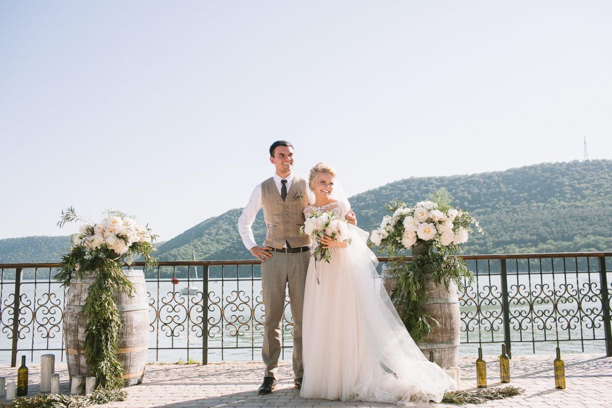Свадебные места для фото в краснодаре